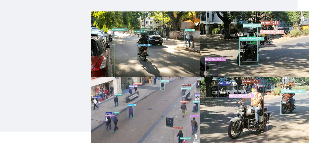 Drone-based video surveillance technology thumbnail